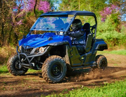 White Knuckle combines rides and music